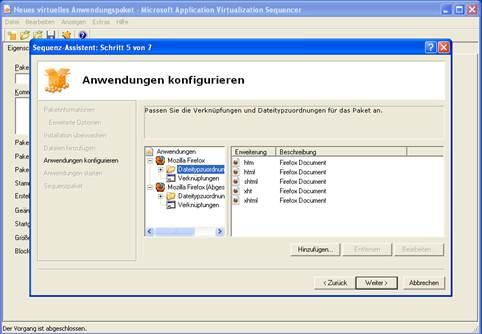 Paket mit Microsoft App-V als MSI erstellen (8)