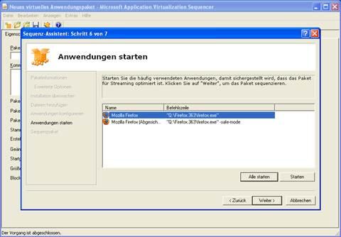 Paket mit Microsoft App-V als MSI erstellen (9)